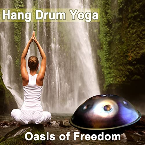 Restorative Yoga (Hang Drum Session) by Hang Drum Yoga on ...