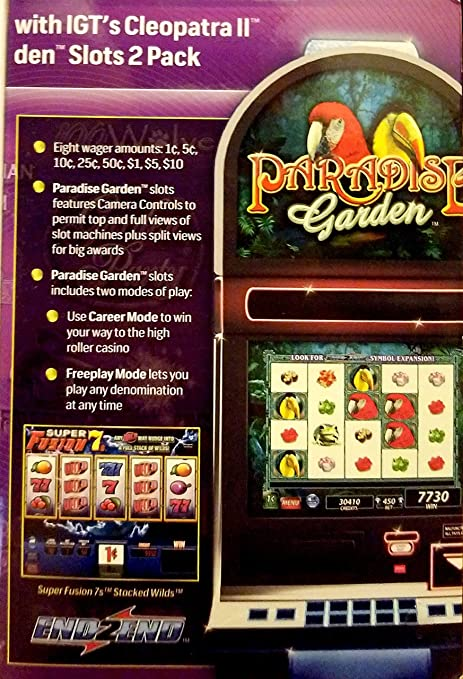 Free Casino Slots: Are We Ready For An Evolved Slot Game Online