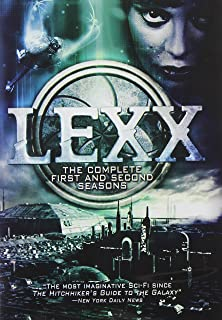 Best lexx series one Reviews