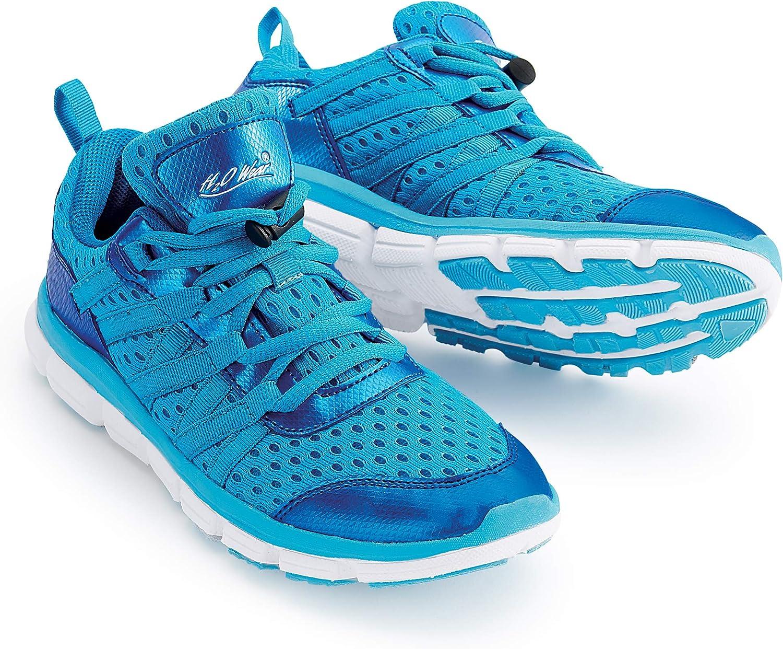 H2O Wear Long-awaited Aqua Vibe Women's Sneake Shoe Aerobics Water Ranking TOP15