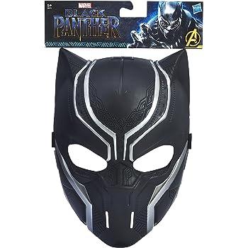 Black Panther- Máscara Básica (Hasbro E0875EU4): Amazon.es ...