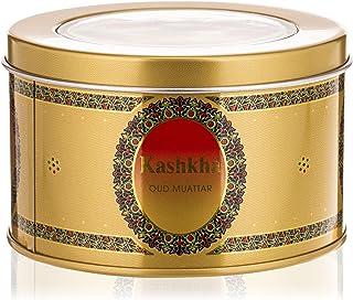 Swiss Arabian Kashkha Muattar Bakhoor For Unisex, 24 gm