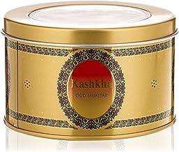 Swiss Arabian Kashkha Muattar Bakhoor for Unisex, 24gm, VERY DARK