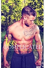 Too Complicated (The Lewis Cousins Book 2) Kindle Edition