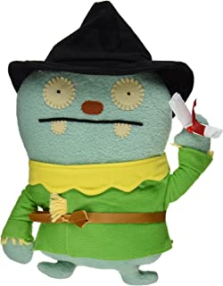 Uglydoll Wizard of Oz Plush by Gund Jeero/Scarecrow