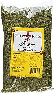 Nader Foods Sabzi Aashe, 5 oz