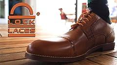 Amazon.com: LOCK LACES - Cordones elásticos para zapatos de ...