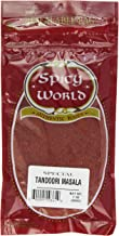 Spicy World Tandoori Masala, 7 Ounce Bag