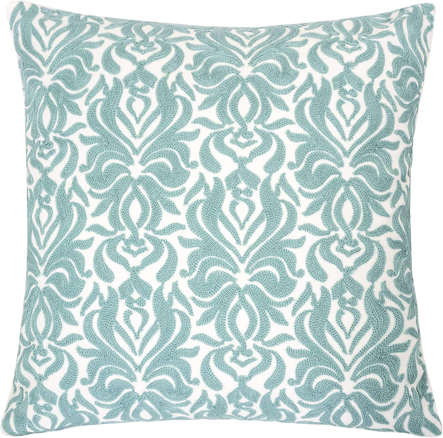 Homey COZY 81040-Riley Accent Single Raleigh Mall sale Spa Pillow