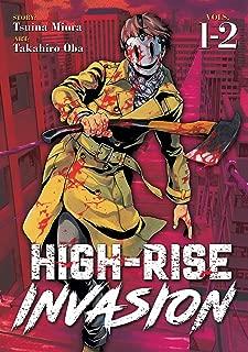 High-Rise Invasion Vol. 1-2 (High-Rise Invasion Omnibus)