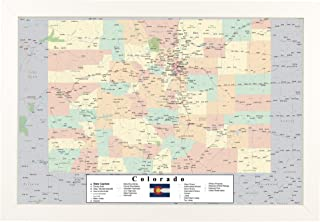 chicago basin topo map