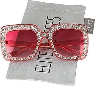 Best bling bling glasses Reviews