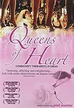 Queens of Heart: Community Therapists in Drag