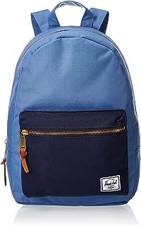 Herschel Grove Backpack, Riverside/Peacoat, Small 13.5L