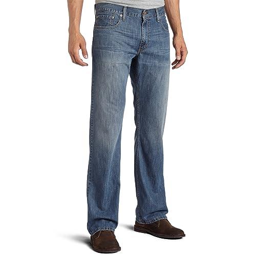 5879707f266 Levi's Men's 527 Slim Bootcut Jean