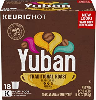 Best yuban coffee k cups Reviews