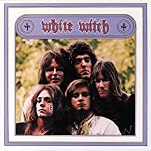 white witch album