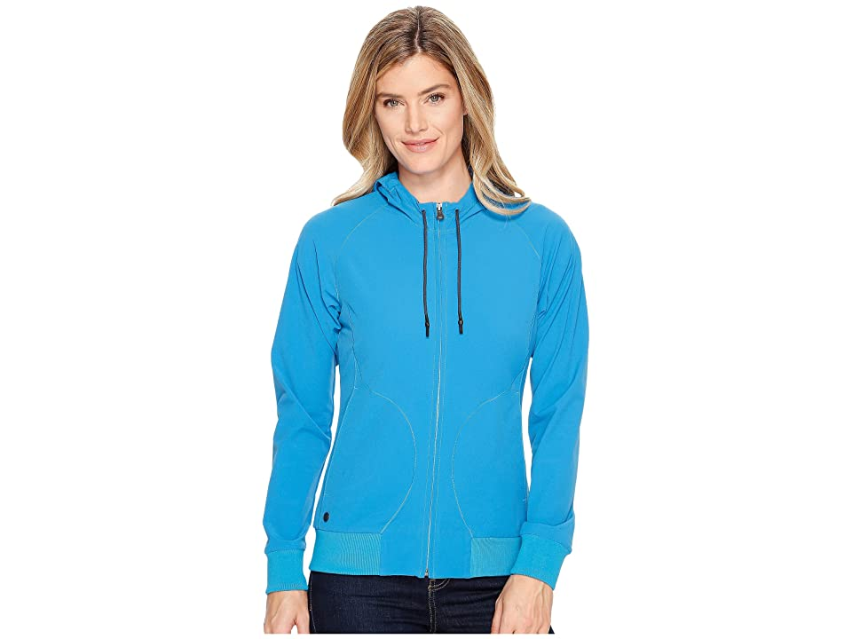 Outdoor Research Ferrosi Metro Hoodie (Oasis) Women's Sweatshirt