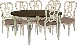 American Drew Southbury 7 Piece Casual Dining Room Set