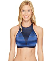 Nike - Laser High Neck Bra