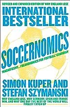 Soccernomics (English Edition)