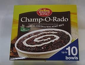 champorado mix