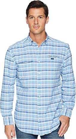 Prospect Hill Plaid Harbor Shirt