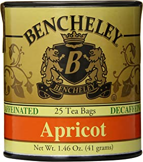 Best bencheley apricot tea bags Reviews