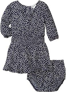 Splendid Baby Girls' Ditsy Dot Dress