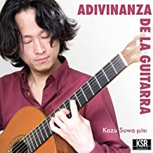 Digital Booklet: Adivinanza de la guitarra