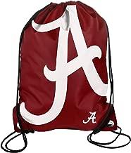 Forever Collectibles NCAA Alabama Crimson Tide Drawstring Backpack