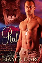 Red: Tales of the Were (Redstone Clan Book 2)