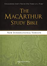 NIV, The MacArthur Study Bible, eBook: Holy Bible, New International Version (Signature)
