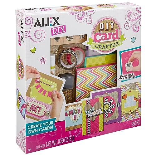 Diy Kids Crafts Kits Amazon Com