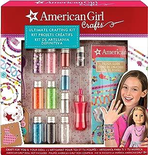 Best american girl ultimate crafting super set Reviews