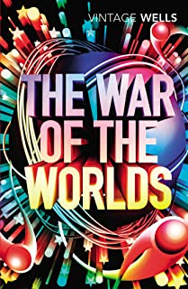 The War of the Worlds (Vintage Classics)
