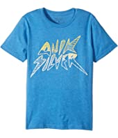 Quiksilver Kids - Banana Shape Tee (Big Kids)