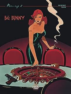 Pin-up 8. Big Bunny