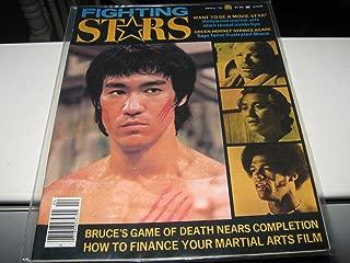 Fighting Stars Magazine (Bruce Lee , Green Hornet , Bruce's Game of Death)