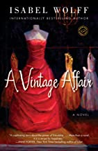 A Vintage Affair: A Novel