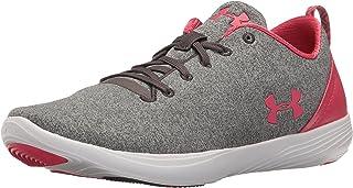 Under Armour Women's Street Precision Sport Low Lifestyle Shoes