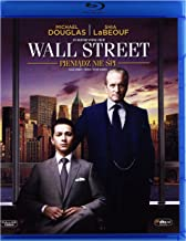 Wall Street 2: Money Never Sleeps [Blu-Ray] (English audio. English subtitles)