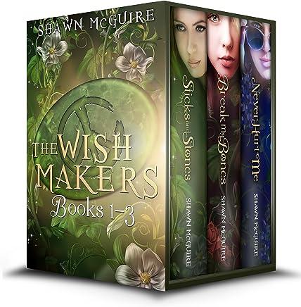 The Wish Makers Series Box Set: Books 1-3