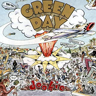 DOOKIE [LP] (PICTURE DISC) [12 inch Analog]
