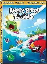 Angry Birds Toons - Season 03, Volume 01