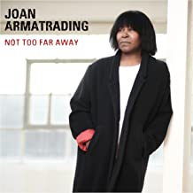 joan armatrading new cd