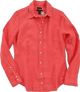 Best irish linen blouse Reviews