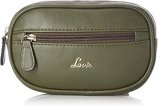 Lavie Targari Women's Wallet (Olive)