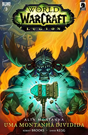 World of Warcraft: Legion (Portugese) #3 (Portuguese_brazilian Edition)