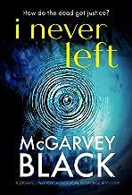 I Never Left: a compelling psychological suspense mystery